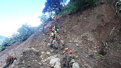 Bolivia: Deslizamientos de tierra deja quince muertos