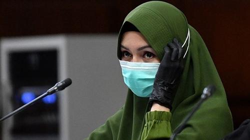 Netizen Murka Jaksa Pinangki hanya Divonis Empat Tahun: Gila, Hukuman Koruptor Dapet Discount