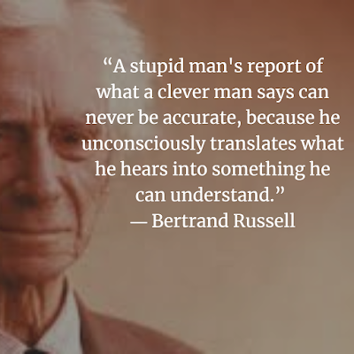 Bertrand Russell best quotes