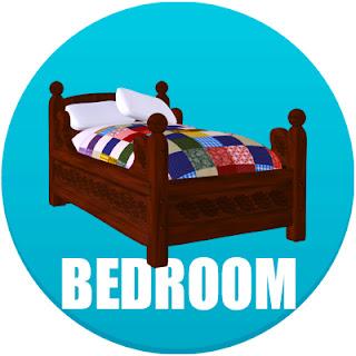 bedroom expressions in spanish, bedroom in Spanish, the bedroom in Spanish, master bedroom in Spanish, full size bed in Spanish