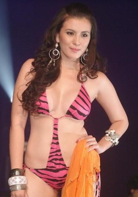 janna dominguez sexy bikini pics 1