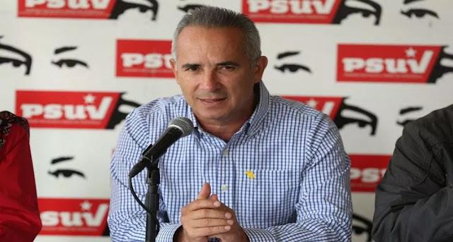 Bernal: Hemos perdido gobernabilidad y no es responsabilidad de la IV República