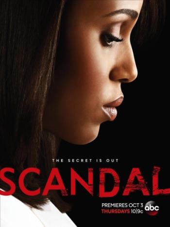 Baixar Scandal 3ª Temporada Dublado