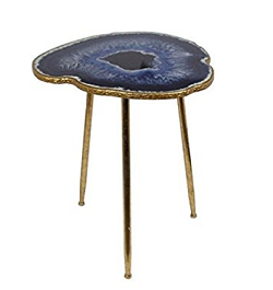Bohemian Style Accent Table