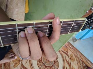 Chord G