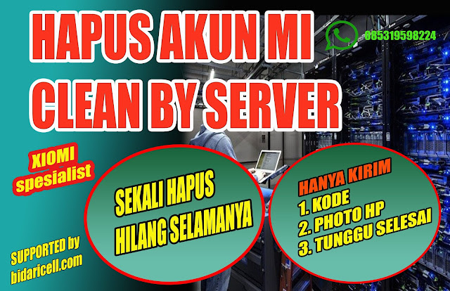 JASA BYPASS MICLOUD BY SERVER