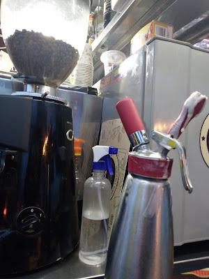 Latelier Du Café gourmet en Manizales