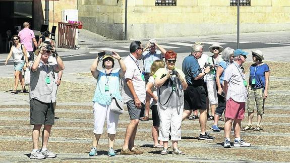 Cómo hacer turismo en lugares cálidos.
