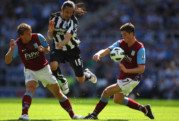 Newcastle United vs Aston Villa