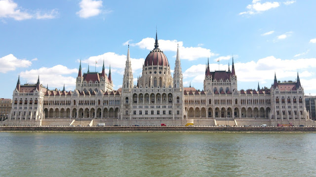What To Do In Budapest, What To See In Budapest, Budapest Parliament House