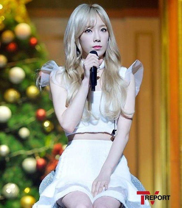 'Voice Queen' yarışmacısı Hong Minji, Taeyeon'un yazısından sonra hesabını gizli yaptı