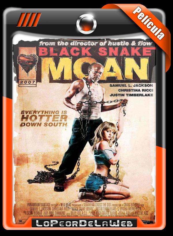 Black Snake Moan (2006) | El Lamento de la Serpiente Negra