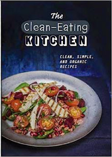 The Clean-Eating Kitchen cover