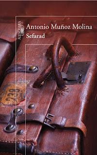 Libros que debemos leer, Sefarad, Antonio Muñoz Molina, Tomás Moreno