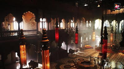 Paurashpur web series Shooting start in Mumbai