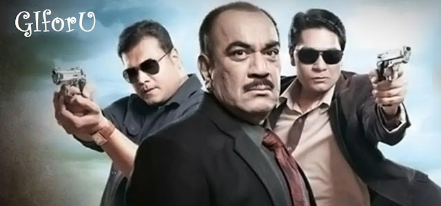 Superhit Show CID will be Back in Lockdown-ACP Production-GIforU