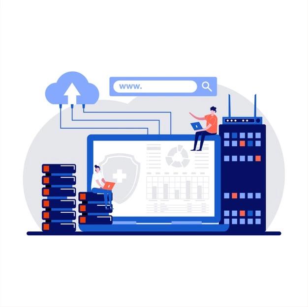 Cara setting VPS Installasi lengkap server - mysql - phpmyadmin