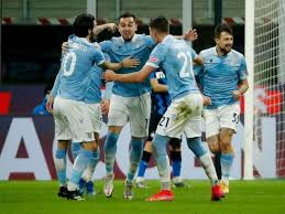 Lazio vs Sampdoria Preview and Prediction 2021