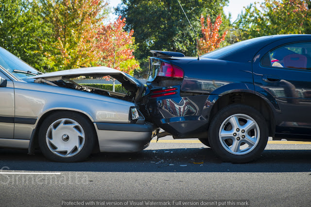 Your Rights After A Car Accident Lawyer Representation