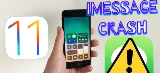 Buongiornolink -  Un nuovo bug manda in crash le app di messaggi o client e-mail degli iPhone