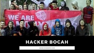 ngaku hacker