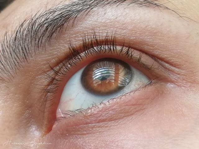 Couleur Caramel mascara