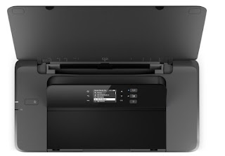 Hp Officejet 200 Mobile Printer Driver
