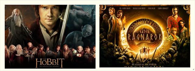 5 rekomendasi film dengan Genre Adventure Fantasy Dengan Pemandangan Yang Epic