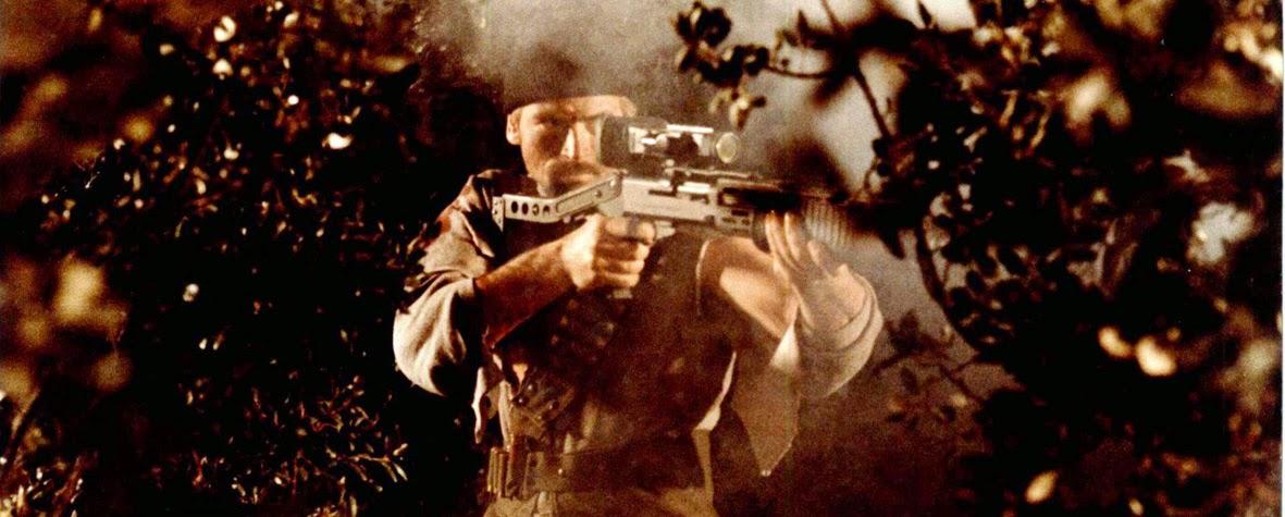 Blastfighter - Siła Zemsty - 1984