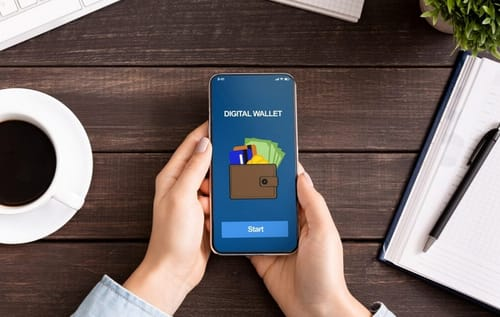 The European Union wants a digital wallet for post-Corona
