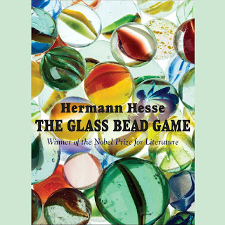 The Glass Bead Game by Hermann Hesse Download Free Ebook