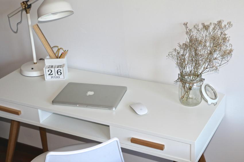El blog de demarques 3 usos distintos para el mismo mueble - Mueble provenzal blanco ...