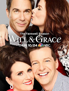 Will and Grace Temporada 11 capitulo 11