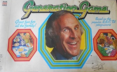 Bruce Forsyth's Generation Game