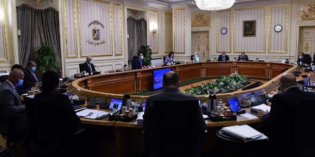 رئيس الوزراء يؤكد دعم وتقدير الحكومة لكل القرارات والإجراءات التي اتخذها الرئيس السيسي لمساندة الأشقاء الفلسطينيين