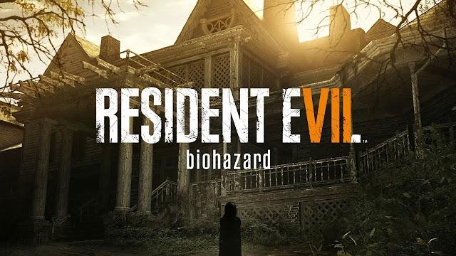 Gameplay Resident Evil 7 Walkthrough