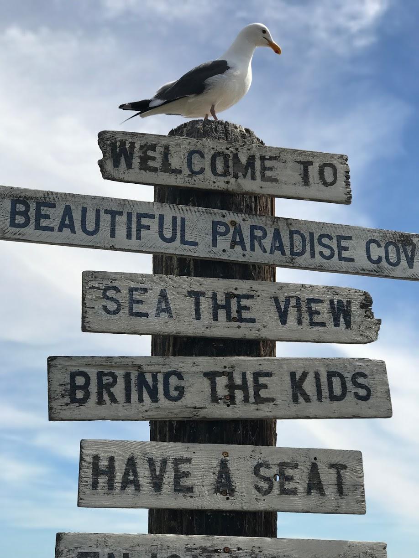 Malibu Paradise Cove