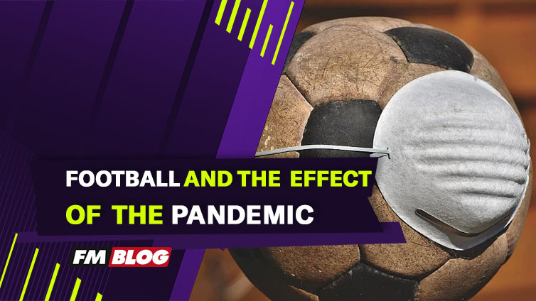 Football and the Effect of the Pandemic