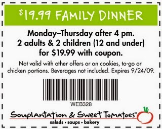 photograph regarding Souplantation Printable Coupons referred to as Lovable tomatoes discount codes printable / Khaugalideals hyderabad