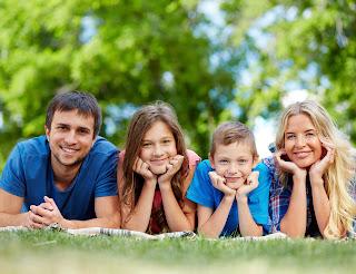 O propósito de Deus para a  Família Cristã
