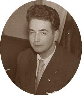 Lucien Francino Vallet