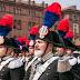 """Roma. Cerimonia di istituzione del 14° Battaglione Carabinieri """"Calabria"""""""