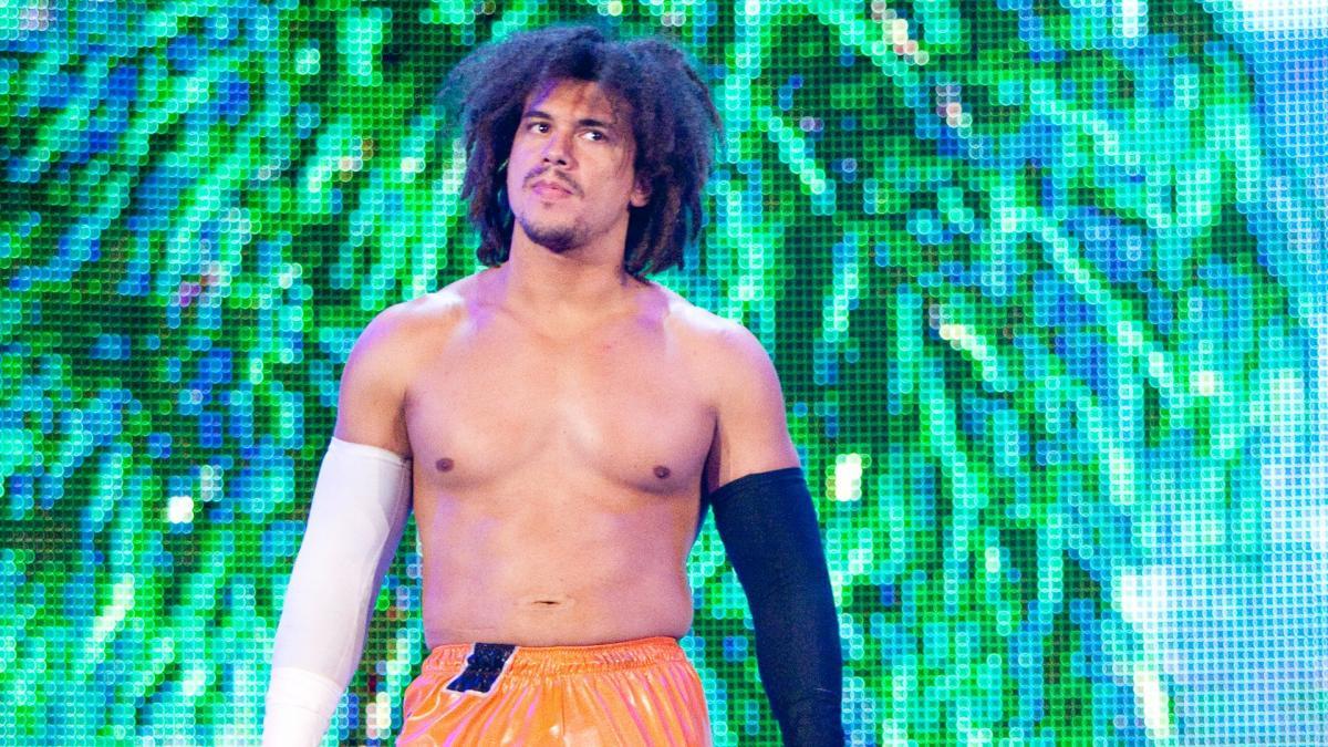 Carlito revela quando foi sua ultima conversa com a WWE sobre um possível retorno