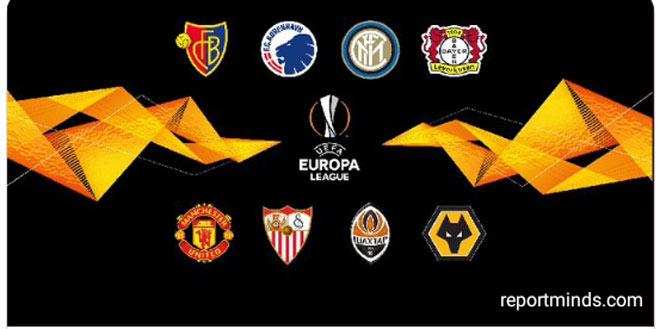 MU, Inter Milan và 6 anh hào nào tiến vào tứ kết Europa League mùa này? 3
