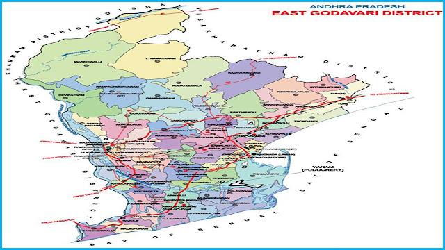 Villages in Andhra Pradesh, East Godavari