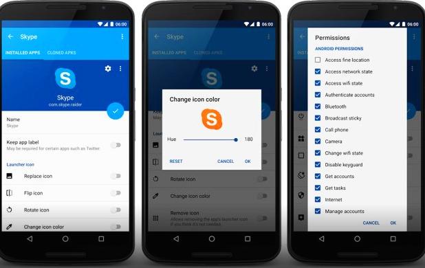 تطبيق App Cloner premium النسخة المدفوعة مجانا