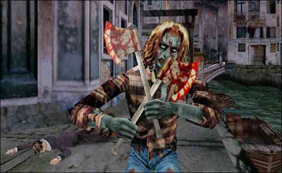 The House of The Dead 2 download for pc