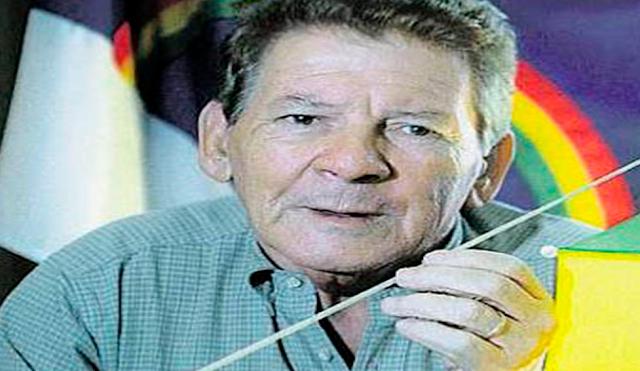 Morre o maestro Guedes Peixoto