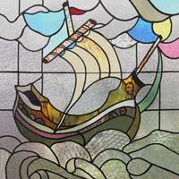 ilginc - vitray1xx - Osmanlı Ordusunun İlk Gemisi | Mimar Sinan