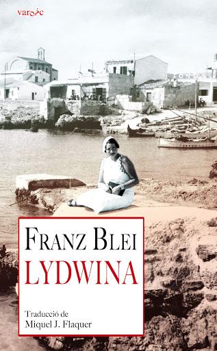 Lydwina, de Franz Blei